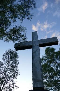 kruis, geloof, india