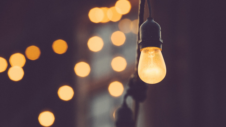 licht, lume, geel