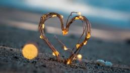 valentijn, hart, liefde, geloof