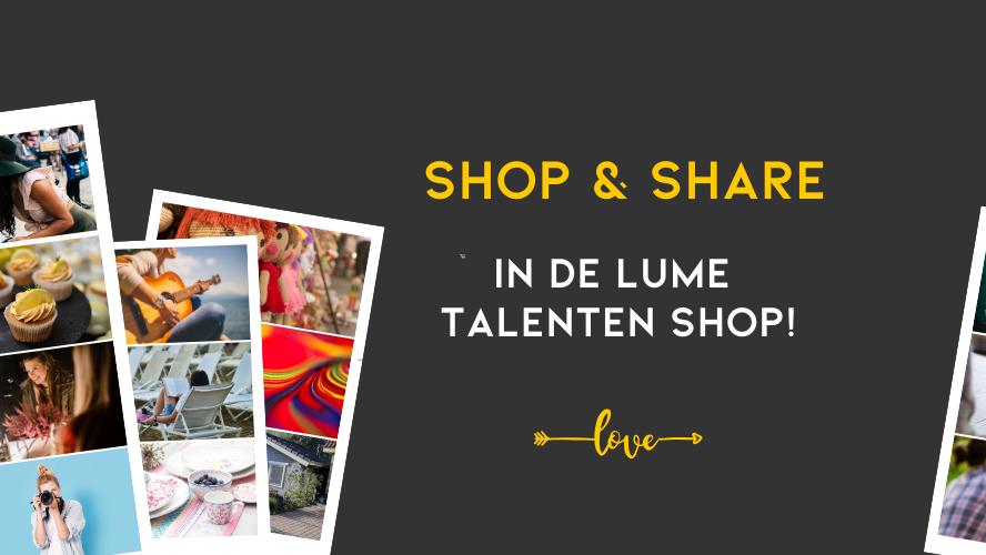 shop, talentenshop