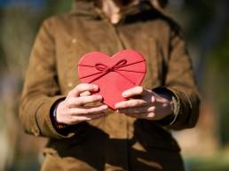 vrouw, lume, hart, liefde, box, love, jezus