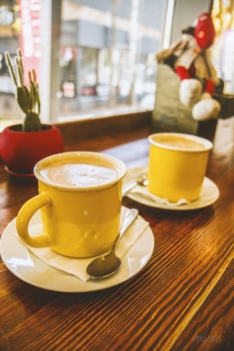 koffie, coffee, lume, yellow, vakantie