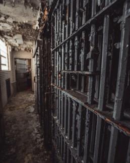 jail, gevangenis, paulus, wereld