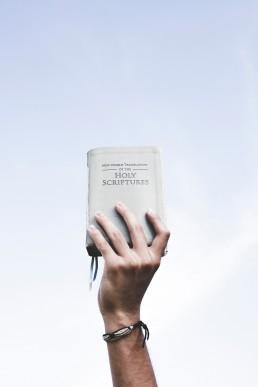 bijbel, libelle, zomerweek