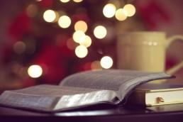 Bijbel, licht, Lume