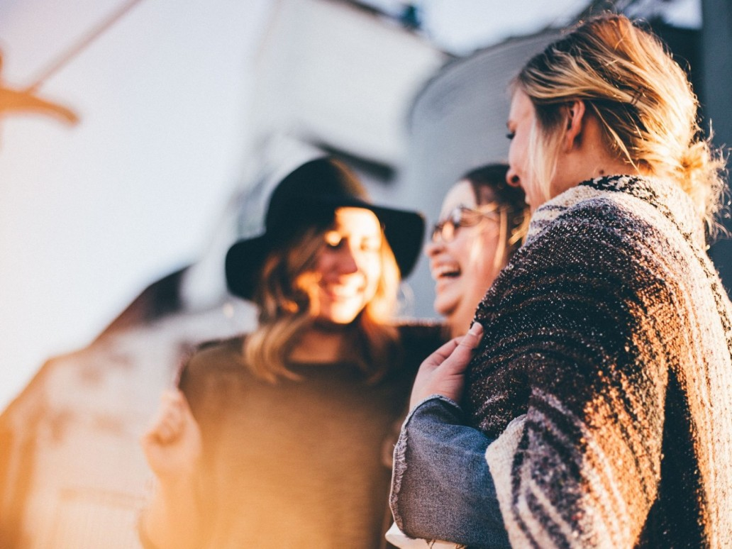 vrouwen, evangeliseren, Lume