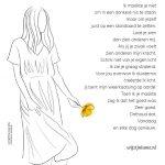 Mooi Vrouw, LUME, Poster