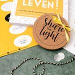 Share the light pakket