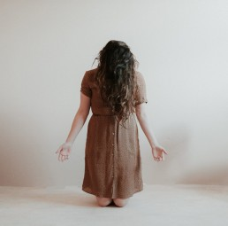 Forgiveness, Lume, Woman