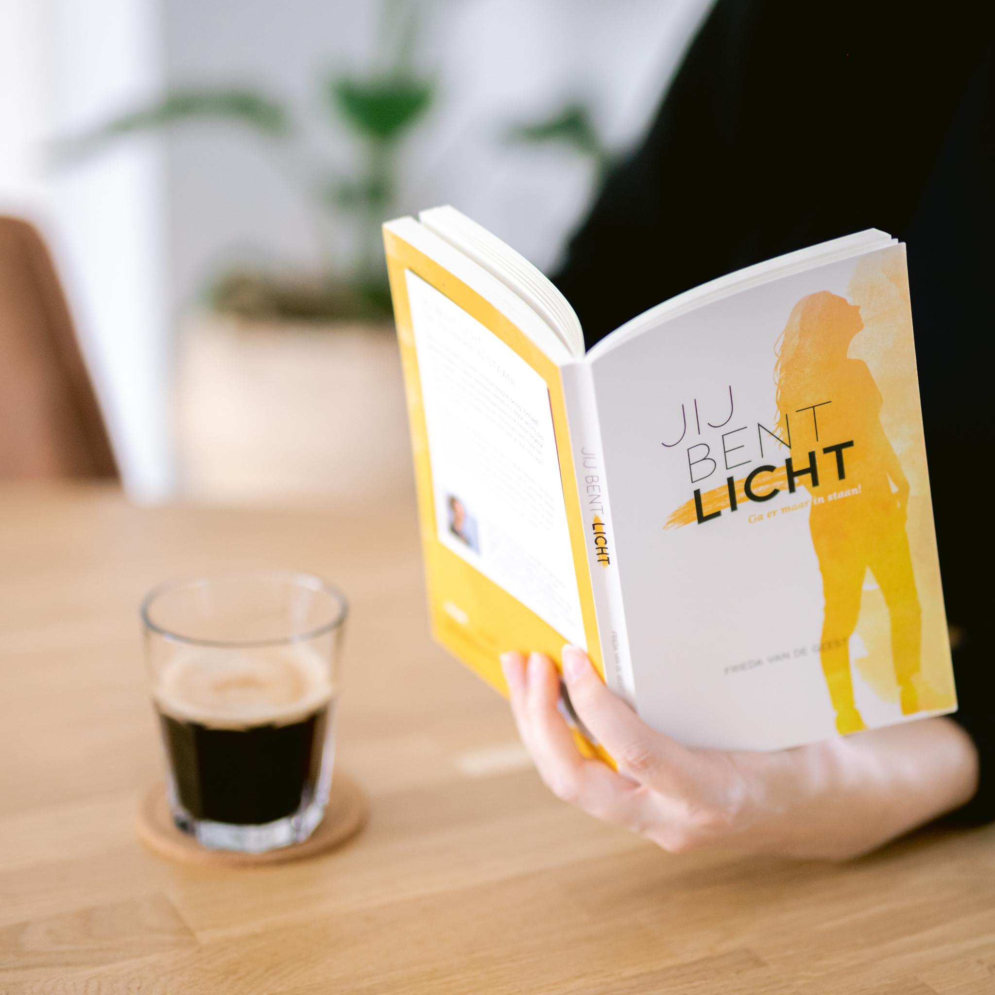 Jij bent licht