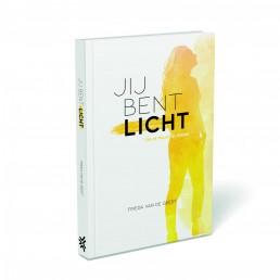 Jij bent Licht, Frieda, boek