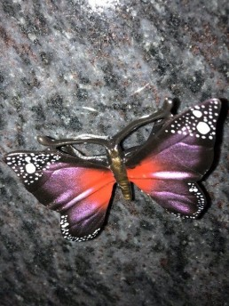 Butterfly, Light, Example