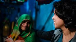 savita, onrecht, licht, india