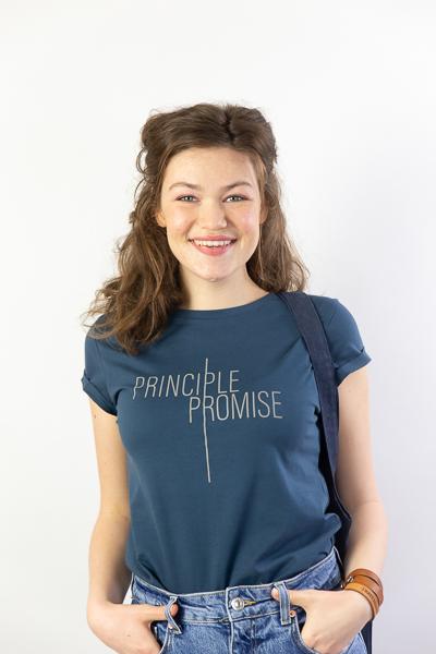 Pinciple en Promise shirt Fair Rebel