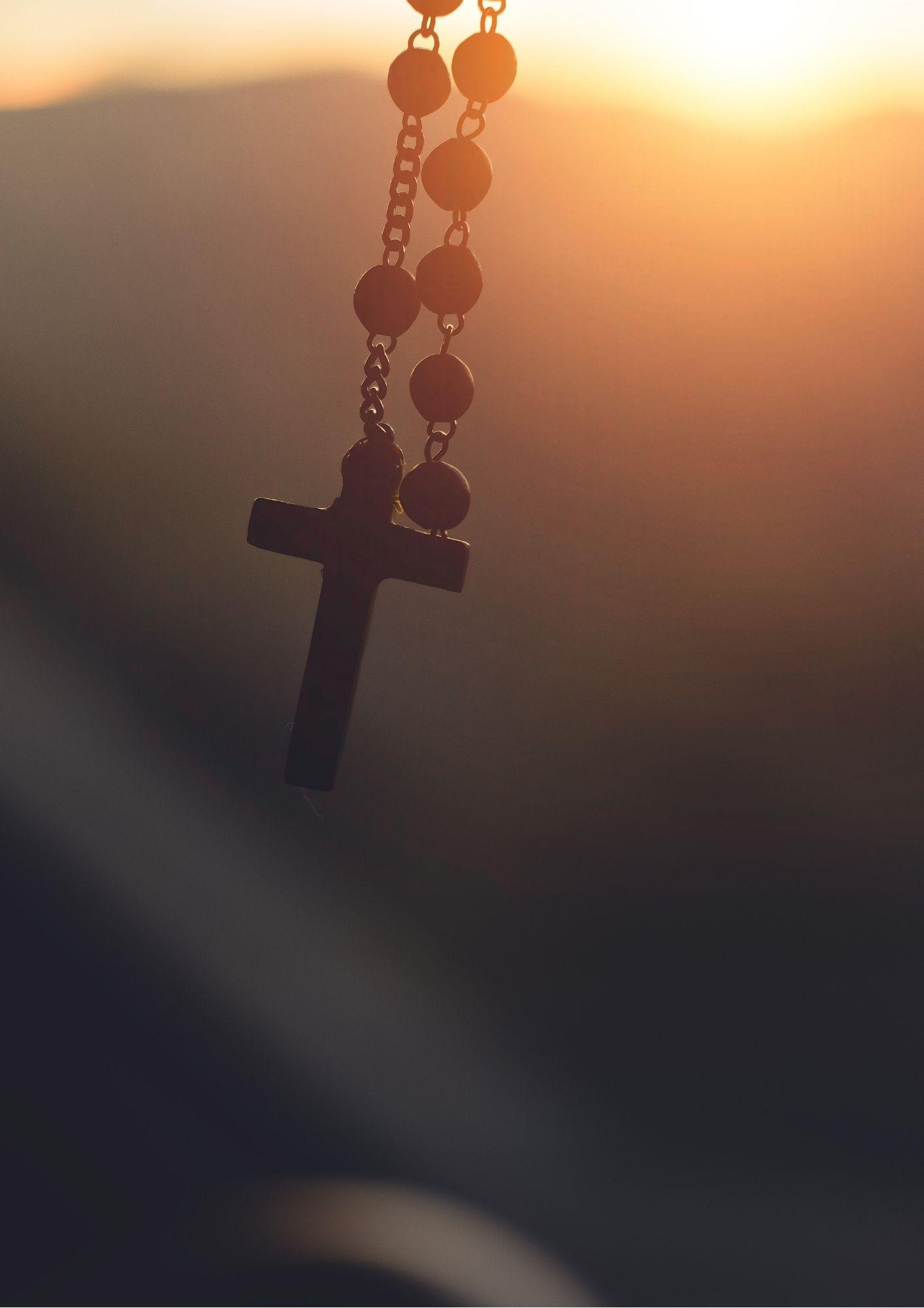 kruis, licht, lume, geloof, geloven