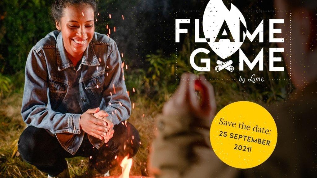 game, flame game, flame, lume